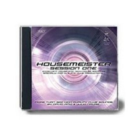 Housemeister Session 1 (EXS24/WAV)