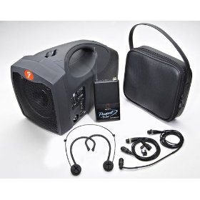 Fender Passport P-10WE Wireless Executive System