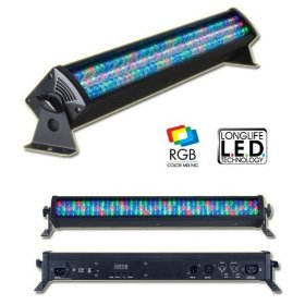 American DJ Supply Mega Bar 50 RGB LED Lighting