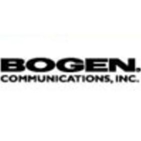 Bogen RE84 Round Recessed Ceiling Speaker Enclosure