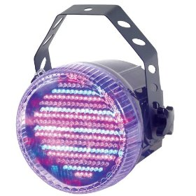 American DJ Color Shot Color LED Strobe Light