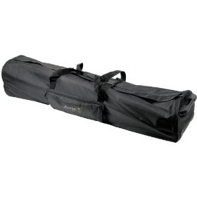 Arriba Cases AC-180 Padded Gear Transport Bag