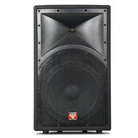 Cerwin Vega INT-152 15in 2-way Full-Range Speaker, 600W