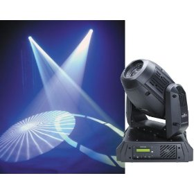 Chauvet Intimidator Spot 250 Lighting System