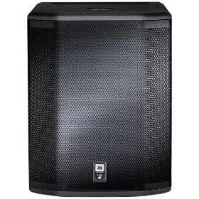 JBL PRX618S-XLF 1x18 1000-Watt Extended Low Frequency Powered Subwoofer, Single Speaker