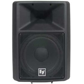 Electro Voice SX100 Plus E Speaker (12 Inch, 200 Watts)