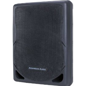 American Audio XSP-12A 12 Inch Powered Speaker