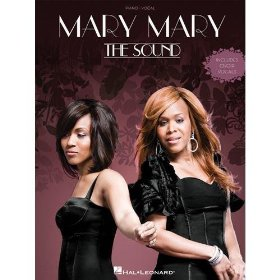 HAL LEONARD HL 00307039 Mary Mary - The Sound