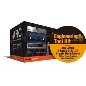 IK Multimedia ARC Engineering Tool Kit