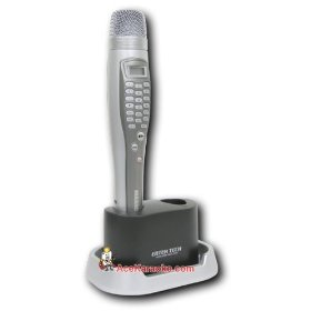 MAGIC SINGALONG MICROPHONE 8 USB PLUS