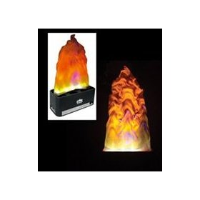 American DJ Enferno Fire Flame Effect Light
