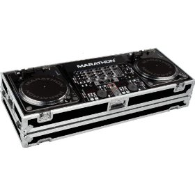 Marathon MA-DJ19W-BATTLE Flight Ready Case