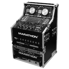 Marathon MA-DJWS8 Flight Ready Case