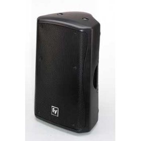 Electro Voice ZX5-90 (Black) 2-Way 15'' Speaker Cabinet