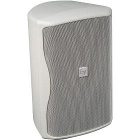 ELECTROVOICE ZXA1-100 Compact Amplified Speaker - White
