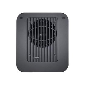 Genelec 7260A Active DSP Subwoofer 120 Watt 10 Inch Bass Driver with 19 Hz Lower Cut Off Frequency