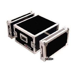 Odyssey FZAR6 Flight Zone 6 Space Ata Amp Rack