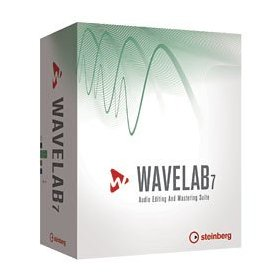 Wavelab 7 - Education Version
