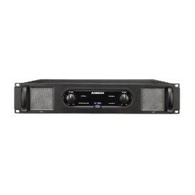 Samson SX1800 SX High Power Servo Amplifier, 1800 Watts
