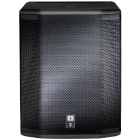 JBL PRX618S-XLF 18 Inch Self Powered Subwoofer 1000 Watt XLR Line and 14 Inch Mic Inputs