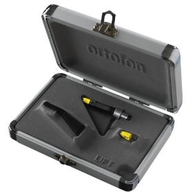 ORTOFON YELLOW SPHERICAL CART(ONE STYLUS