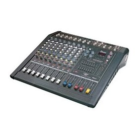 Pyle PMXL8 Power Mixer