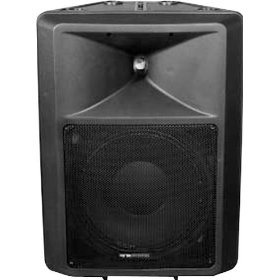 Nady PCS-10 Powered Speaker, Black