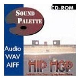 Sound Palette Hip Hop