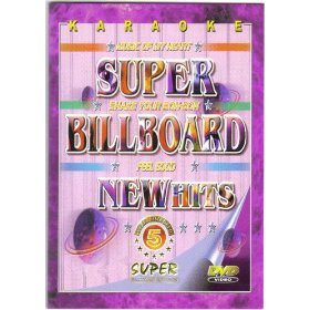 Super Billboard New Hits Volume 5