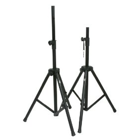 Professional Adjustable Tripod Speaker Stand EGC008B