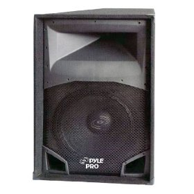 Pyle-Pro PADH1849 - 18'' 1600 Watts 2-Way Speaker Cabinet