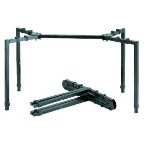 Quiklok WS550 Heavy Duty Keyboard or Speaker Stand