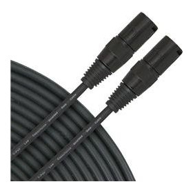 American DJ 3-Pin DMX Cable, 300 Ft