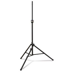 Tall Telelock Speaker Stand with Leveling Leg