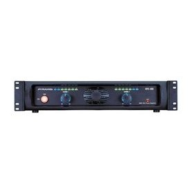 PYRAMID XPA480 19'' Rack Mount 4800 Watt Power Amplifiers