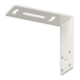 TOA HY-CM10W Ceiling Mounting Bracket Designed for use with F-1000/1300 Series Speakers, White
