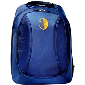 Namba Gear Lil Namba Remix Backpack, High Performance Backpack for Musicians & DJs, Midnight Bue, LN15-BL