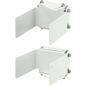 TOA SR-WB4 Wall Mounting Bracket for SR-S4L Speaker Indoor Use Mounts Speaker Appropriately