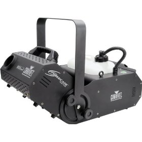 Chauvet Hurricane H1800 FLEX Fogger with Remote 25,000 CFM