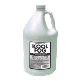 American DJ Kool Fog Low Lying Fog Fluid