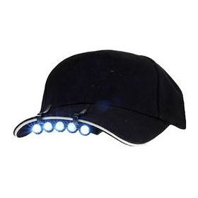 LED Hat Light