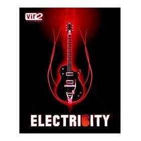 Electri6ity - Electric Guitar Virtual Instrument