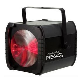 American DJ Revo 4 LED Powered Effect Light