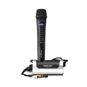 Magic Sing ET-9000 Hindi Multiplex Karaoke Microphone 2009 Edition
