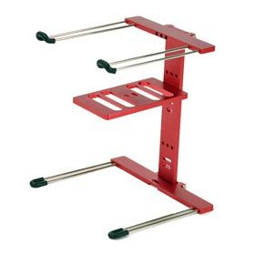 Uberstand Laptop Stand (Red)