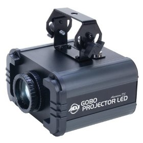 American DJ Supply Gobo Projector LED LED Lighting
