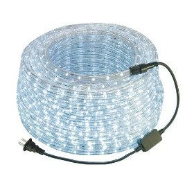 ROPE150FTWH, RopeLight LED 150 Foot 1/2