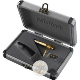 Ortofon Concorde Gold Kit - DJ Cartridge includes extra stylus