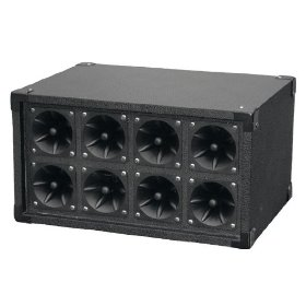Pyle-Pro PAHT8 - 8 Way DJ Tweeter System