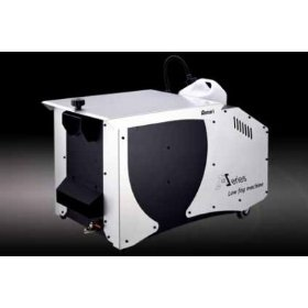 Antari ICE-101 1000 Watt Low Lying Fog Machine
